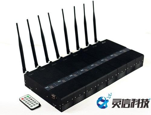 【灵信专业评测】国内监狱常用手机信号屏蔽器的缺点