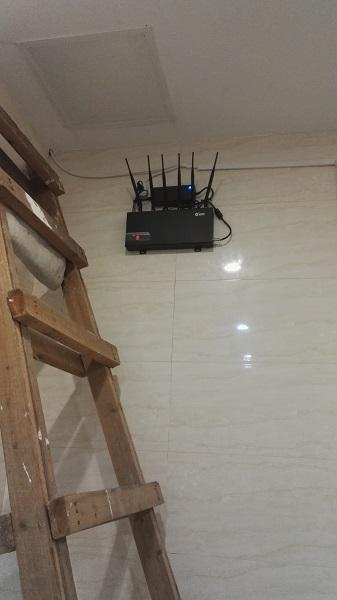 福州市行政服务中心手机信号屏蔽器案例-图片3