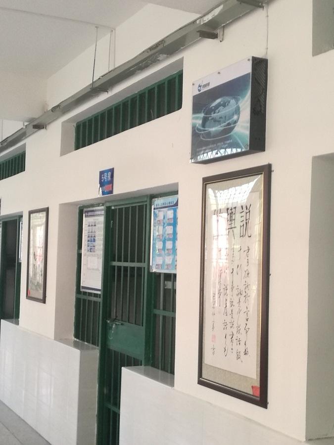 福建某监狱手机信号屏蔽器项目-图片2