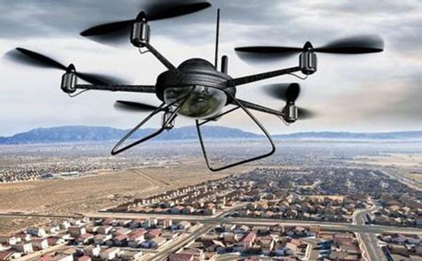 机场跑道惊现疑似无人机,湖南空管分局启动应急预案