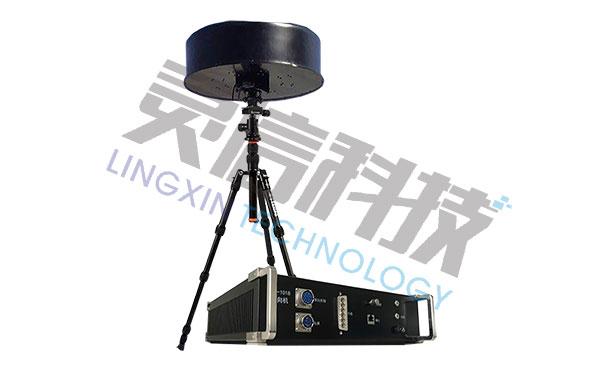 XD-1018型便携式无人机目标监测预警系统