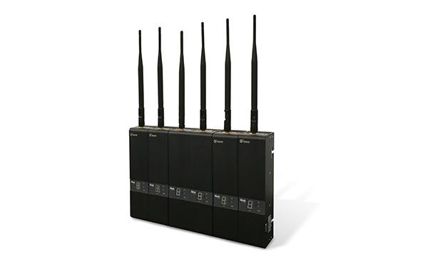 SMI3600模块化手机信号屏蔽器