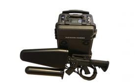 PUS0443无人机拦截系统(便携式)