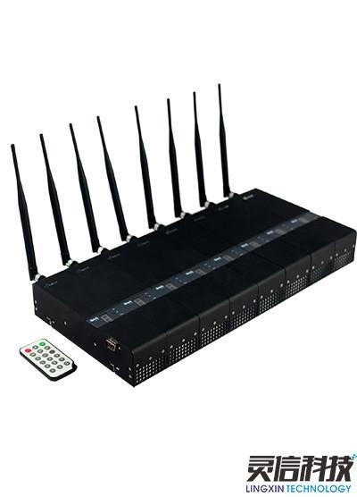 手机信号屏蔽器案例